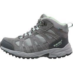 HiTec ALTO II MID WP Buty trekkingowe steel/grey/lichen. Białe buty trekkingowe damskie marki Nike Performance, z materiału, na golfa. Za 359,00 zł.