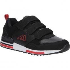 Czarne buty sportowe na rzepy American 7-1. Czarne buciki niemowlęce American, na rzepy. Za 69,99 zł.