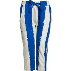 Noé & Zoë SPORTY PANTS Spodnie treningowe blue. Niebieskie spodnie chłopięce Noé & Zoë, z bawełny. Za 249,00 zł.