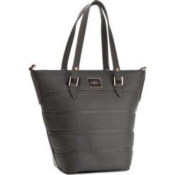Torebka NOBO - NBAG-D0270-C019 Szary. Szare torebki klasyczne damskie marki Nobo, ze skóry ekologicznej. W wyprzedaży za 139,00 zł.