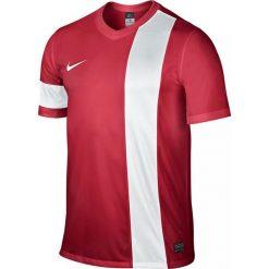 Nike Koszulka męska SS Striker III Jersey czerwona r. L (520460 657). Czerwone t-shirty męskie marki Nike, l, z jersey. Za 69,00 zł.