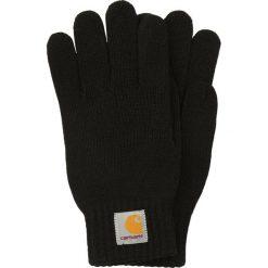 Rękawiczki damskie: Carhartt WIP WATCH Rękawiczki pięciopalcowe black