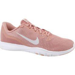 Buty sportowe damskie: Nike Buty damskie Flex Trainer 7 Wmns różowe r. 40.5 (898479-610)