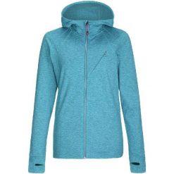 Bluzy damskie: KILLTEC Bluza damska Majvi niebieska r. 38