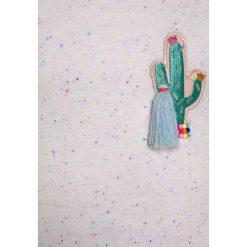 Sukienki dziewczęce z falbanami: Billieblush Sukienka z dżerseju fuchsia