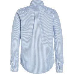 Hackett London CLASSIC BENGAL Koszula blue/white. Niebieskie bluzki dziewczęce bawełniane marki Hackett London. W wyprzedaży za 207,35 zł.