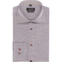 Koszula bexley 2571 długi rękaw ssf fiolet. Szare koszule męskie marki Recman, na lato, l, w kratkę, button down, z krótkim rękawem. Za 149,00 zł.