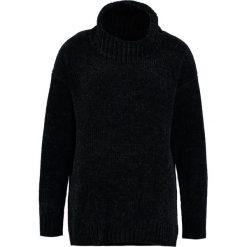 Swetry klasyczne damskie: Karen by Simonsen BAILY Sweter jet black