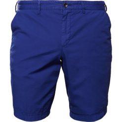 Bermudy męskie: BOSS ATHLEISURE BRIGHT Szorty bright blue
