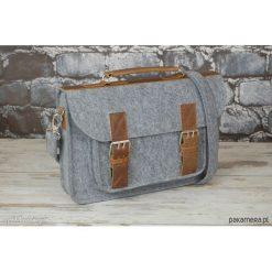 Torby na laptopa: Filcowa torba na ramię, torba na laptopa