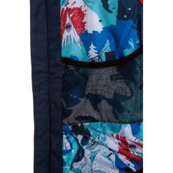 DC Shoes STORY YOUTH REGULAR FIT Kurtka zimowa insignia blue. Niebieskie kurtki chłopięce zimowe marki DC Shoes, z materiału. W wyprzedaży za 330,85 zł.