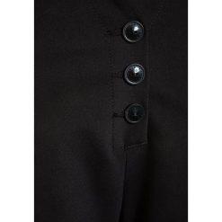 Chinosy chłopięce: Patrizia Pepe TROUSER Spodnie materiałowe black