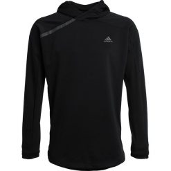 Bluzy męskie: adidas Performance ESSENTIALS SHOOTER Bluza z kapturem black
