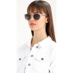 Okulary przeciwsłoneczne damskie: Pilgrim SUNGLASSES MACON Okulary przeciwsłoneczne nude