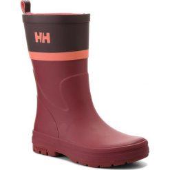 Kalosze HELLY HANSEN - Midsund 2 Graphic 112-82.655 Plum/Wild Rose/Shell Pink(Matte). Niebieskie buty zimowe damskie marki Helly Hansen. W wyprzedaży za 179,00 zł.
