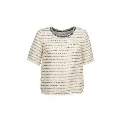 Bluzki asymetryczne: Bluzki Suncoo  LIZZIE