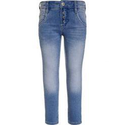 Jeansy dziewczęce: Name it NKMPETE PANT Jeansy Slim Fit medium blue denim