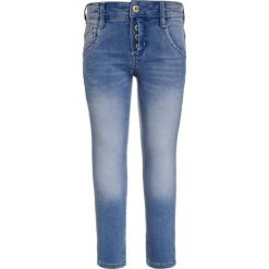 Rurki dziewczęce: Name it NKMPETE PANT Jeansy Slim Fit medium blue denim
