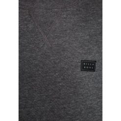 Billabong ALL DAY CREW Bluza dark grey heather. Czarne bluzy chłopięce marki Billabong. Za 149,00 zł.