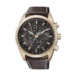 Biżuteria i zegarki: Citizen AT8019-02W - Zobacz także Książki, muzyka, multimedia, zabawki, zegarki i wiele więcej