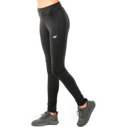 4f Spodnie 4F H4L18-SPDF002 21S H4L18-SPDF002 21S czarny XS - H4L18-SPDF002 21S. Czarne spodnie sportowe damskie 4f, l. Za 91,26 zł.