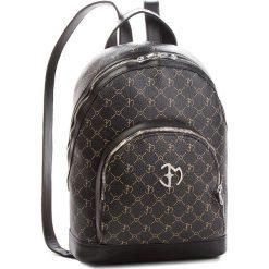 Plecak EVA MINGE - Madrid 4F 18NN1372654EF  101. Czarne plecaki damskie marki Eva Minge, ze skóry. W wyprzedaży za 499,00 zł.