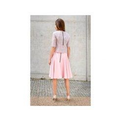 Spódniczki: Marylin spódnica róż
