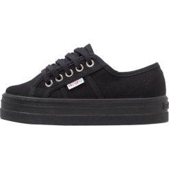 Trampki chłopięce: Victoria Shoes Tenisówki i Trampki black