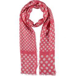 """Chusty damskie: Chusta """"Ahoi Sailor"""" w kolorze różowo-białym – 175 x 100 cm"""