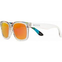 Okulary przeciwsłoneczne damskie: Woox Polaryzacyjne Okulary Przeciwsłoneczne Unisex | Białe Antilumen Melas –          –          – 8595564761419