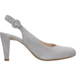 Buty ślubne damskie: Czółenka FRIDA