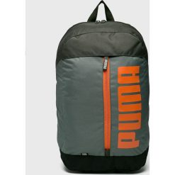Puma - Plecak. Czerwone plecaki męskie marki Puma, xl, z materiału. Za 99,90 zł.