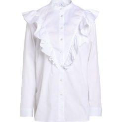 PS by Paul Smith Bluzka white. Białe bralety PS by Paul Smith, z bawełny. W wyprzedaży za 419,60 zł.