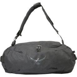 Torebki klasyczne damskie: Osprey TRILLIUM 45 DUFFEL Torba podróżna black