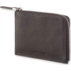 Portfele męskie: Portfel Moleskine Smart Wallet Lineage czarny