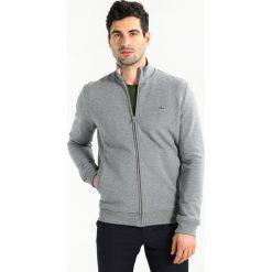 Lacoste Bluza rozpinana dunkelgrau meliert. Szare bluzy męskie rozpinane marki Lacoste, z bawełny. Za 599,00 zł.