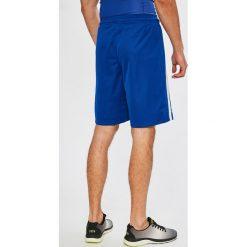 Under Armour - Szorty Tech Mesh Short. Czerwone spodenki sportowe męskie marki Cropp. W wyprzedaży za 79,90 zł.