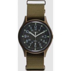 Timex MK1 Zegarek olive/black. Zielone, analogowe zegarki damskie Timex. Za 289,00 zł.