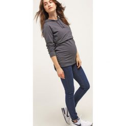 Bluzy rozpinane damskie: Boob Bluza z kapturem elephant