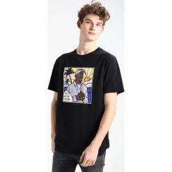 T-shirty męskie z nadrukiem: Cayler & Sons PACENSTEIN Tshirt z nadrukiem black