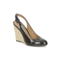 Czółenka Moda In Pelle  PLAY. Czarne buty ślubne damskie Moda In Pelle. Za 232,80 zł.