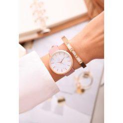 Różowy Zegarek Blizzard. Czerwone zegarki damskie other. Za 29,99 zł.