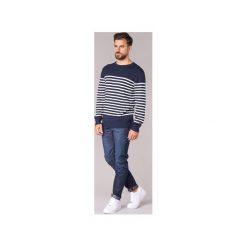 Jeansy straight leg G-Star Raw  ARC 3D SLIM. Niebieskie jeansy męskie slim marki Adidas, m. Za 426,80 zł.