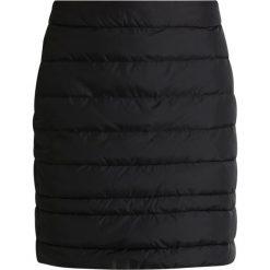 Bogner Fire + Ice NOEMI Spódnica sportowa black. Czarne spódniczki Bogner Fire + Ice, z materiału, sportowe, sportowe. W wyprzedaży za 671,20 zł.