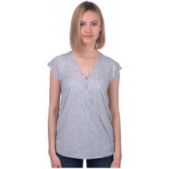 Mustang T-Shirt Damski M Ciemnoniebieski. Niebieskie t-shirty damskie marki Mustang, z aplikacjami, z bawełny. W wyprzedaży za 99,00 zł.