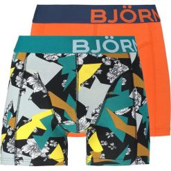 Björn Borg ROMANTIC SAMMY 2 PACK Panty black beauty. Brązowe slipy męskie Björn Borg, z bawełny. Za 169,00 zł.