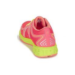 Buty Dziecko Asics  GEL-NOOSA TRI 12 GS. Czerwone buty sportowe dziewczęce Asics. Za 216,30 zł.