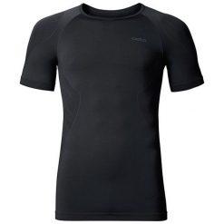 Odlo Koszulka męska Evolution Light czarna r. M (181012). Czarne koszulki sportowe męskie marki Odlo, m. Za 159,95 zł.