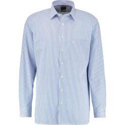 Koszule męskie na spinki: OLYMP Luxor MODERN FIT Koszula biznesowa royal