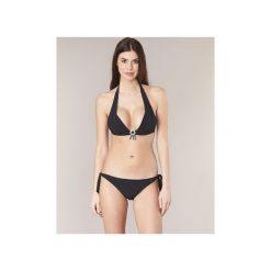 Stroje kąpielowe damskie: Bikini: góry lub doły osobno Banana Moon  BLACK